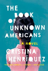 book unknown americans